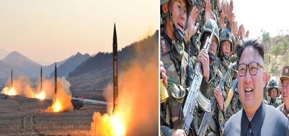 Coreia não da a mínima para imposições dos EUA.