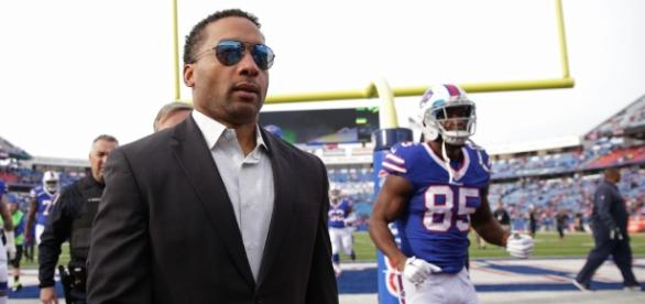 Doug Whaley, Bills have huge decisions looming with pending 2017 ... - usatoday.com