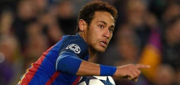 FC Barcelone: Un grand club fait rêver Neymar!