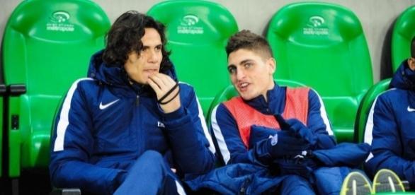 Foot Transfert PSG, Mercato PSG : Actualités transferts - madeinfoot.com