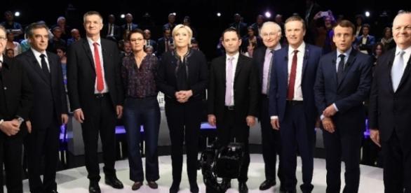 France 2 confirme son émission politique de jeudi