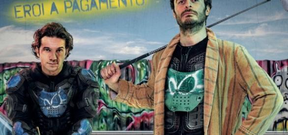 I Peggiori: il primo trailer e poster del film di Vincenzo Alfieri ... - leganerd.com