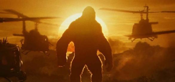 Kong Skull Island : ne loupez pas la scène post-générique - jeuxactu.com