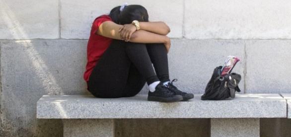 La dépression frappe durement les jeunes Canadiens | Le Devoir - ledevoir.com