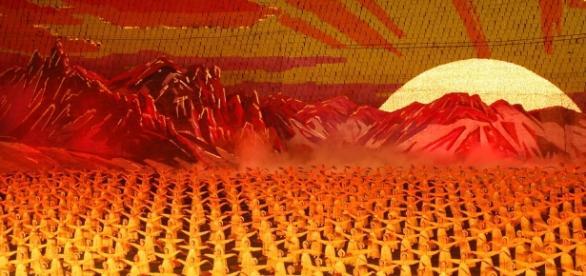 North Korea Photo Credit: (stephen)