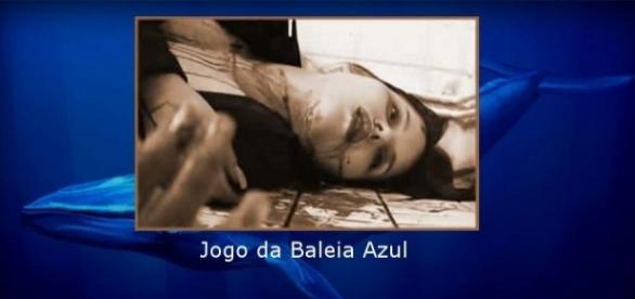 O jogo da morte está espalhando vítimas pelo Brasil.