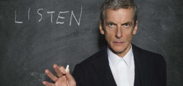 Peter Capaldi : Photos | People | Premiere.fr - premiere.fr