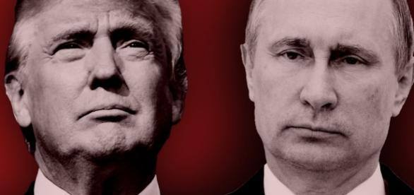Putin parece extremamente decepcionado com Trump