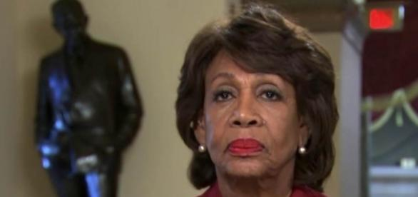 Rep. Maxine Waters Walks Back Claim Russia Dossier Is 'Absolutely ... - nbcnews.com