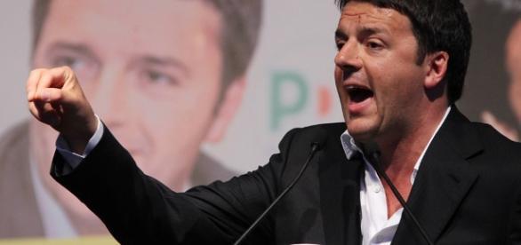 Riforma pensioni, Matteo Renzi: si va avanti con il tesoretto, le novità sull'Ape social foto leonardo.it