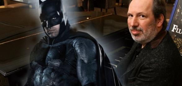 Robin's Batman Vs. Superman Dawn of Justice Costume Revealed ... - cosmicbooknews.com