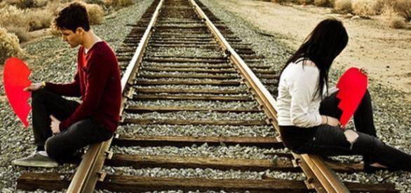 Supere a dor causada pelo fim do relacionamento
