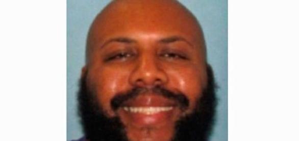 Suspeito de matar homem e transmitir ao vivo pelo Facebook é encontrado morto nos EUA.