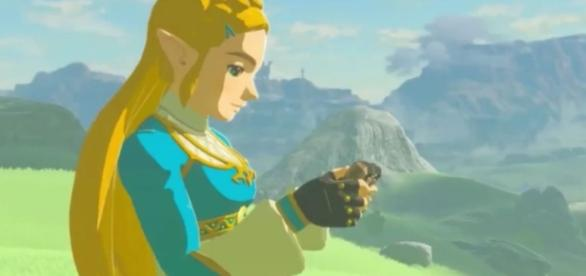 Zelda Breath of the Wild How to Get True & Alternate Endings - gosunoob.com