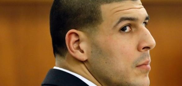 Aaron Hernandez found dead in prison cell. Photo: Blasting News Library - CNN.com - cnn.com