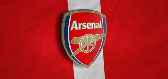 Arsenal 3D Logo Wallpaper by FBWallpapersHD on DeviantArt - deviantart.com