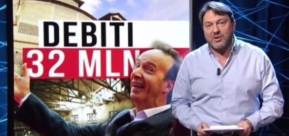 Fico: 'Se sospendono Report gli italiani non paghino più il canone'