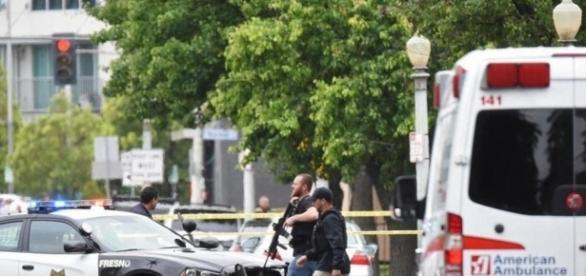 Fresno Shooter Wanted to Kill Many White People, Police Say ... - usnews.com