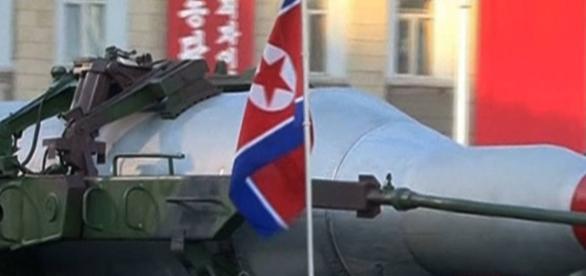 Historiador recomenda as conversações diretas dos EUA com a Coreia do Norte para garantir a paz.