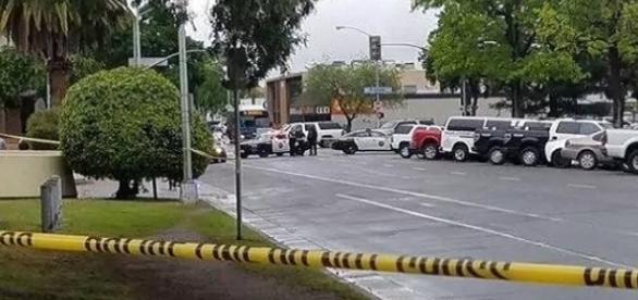 Homem abre fogo nos EUA e deixa três mortos