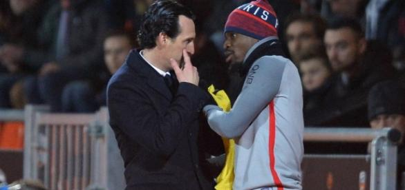 L1 - PSG : « Aurier ? Une conversation normale » - Football 365 - football365.fr