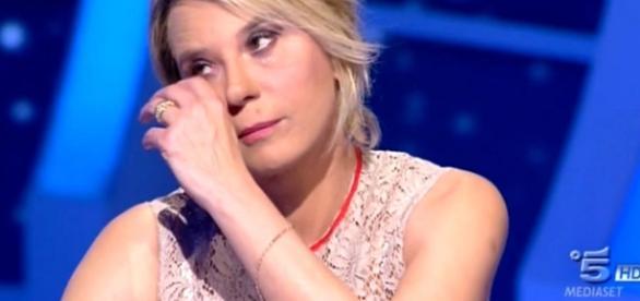 """Maria De Filippi: """"Sono contenta di essere la moglie di Maurizio ... - today.it"""