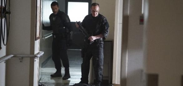 "Marvel's Agents of Shield S4E17/18 ""Identity and Change"" & ""No ... - nerdspan.com"