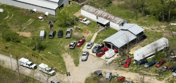Mexican drug cartels may have had role in Ohio family massacre ... - stream.org