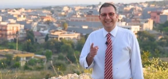 Michele Gianni, candidato Sindaco per Sarà Solarino