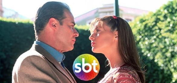 No Limite da Paixão, nova novela do SBT