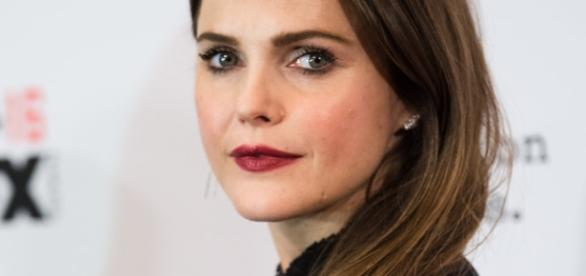 OnlyOnAOL: Keri Russell wishes she could beat you up - AOL ... - aol.com
