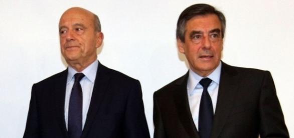 Présidentielle: Alain Juppé, soutien de façade de François Fillon