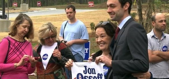 Republicans Look To Avoid A Political Headache In Georgia ... - capradio.org