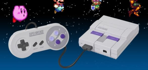 A new SNES Classic Edition might be on the works/Photo via egmnow.com