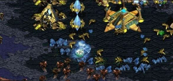 The original StarCraft is officially free to play - gamezone.com