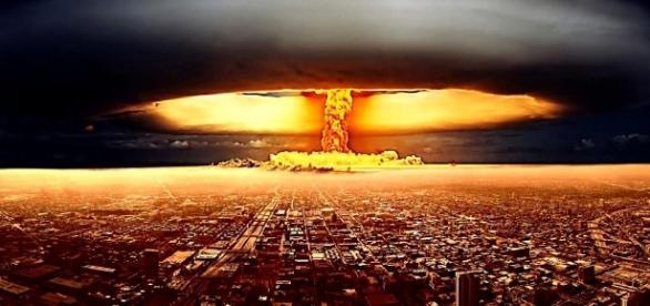 Uma possível guerra mundial está sendo muito debatida