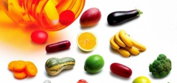 Usadas de forma correta, as vitaminas não oferecem perigos, mas em excesso pode matar
