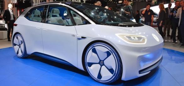 Volkswagen Hinrich Woebcken Interview | Digital Trends - digitaltrends.com