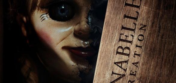 Annabelle: Creation llegará a los cines de Estados Unidos el próximo 11 de agosto