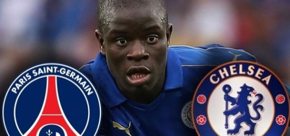 Chelsea ready to TREBLE transfer target N'Golo Kante's Leicester ... - mirror.co.uk