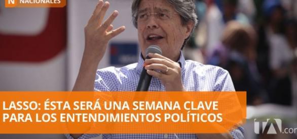 Ecuatorianos quieren salir del Socialismo del Siglo XXI