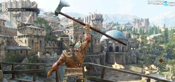 For Honor Beta GPU Benchmark - 12 Graphics Cards Tested In Game ... - gamersnexus.net