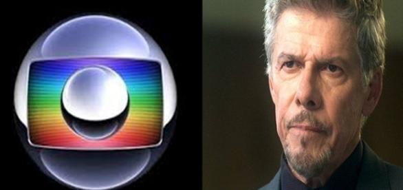Globo toma atitude em relação ao ator