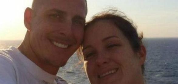 Matthew Notebaert foi preso pela morte de Amanda