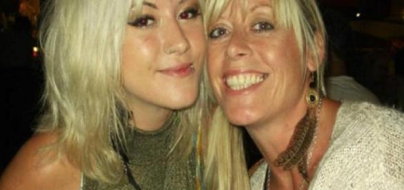 Mulher descobre morte da filha no Facebook