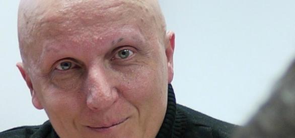 Paco Sanz, el estafador. (Fuente:Google images)