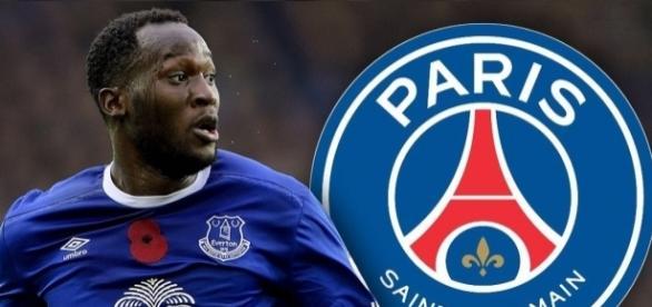 Paris Saint-Germain set to test Everton's resolve with January ... - irishmirror.ie