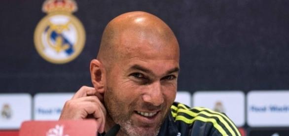Real Madrid: Zidane rêve d'un ancien du Barça