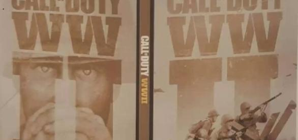 The Next Call of Duty Could be Call of Duty WWII – n3rdabl3 - n3rdabl3.com