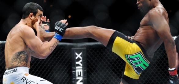 Veja lutas inesquecíveis do UFC